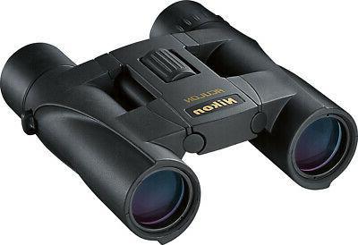 Nikon Aculon A30 10x25mm Binoculars, Black