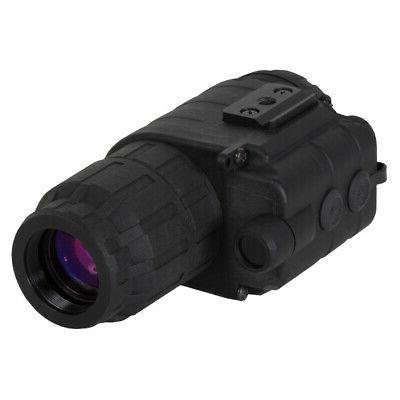 Sightmark SM14070 Ghost Hunter Night Vision, 1 x 24 Goggle K