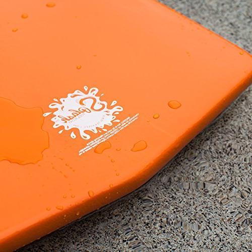 TRC Float, Orange