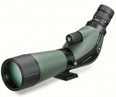 Vortex Optics Diamondback Spotting Scope 20-60x60 Angled
