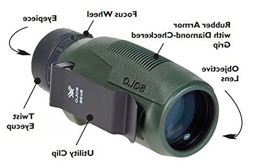 Vortex Optics Solo 8x36
