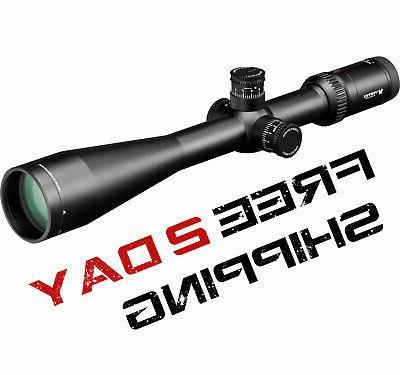 Vortex Optics Viper HS-T 6-24x50 SFP Riflescope VMR-1 MOA