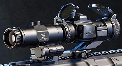 Vortex VMX-3T with Flip