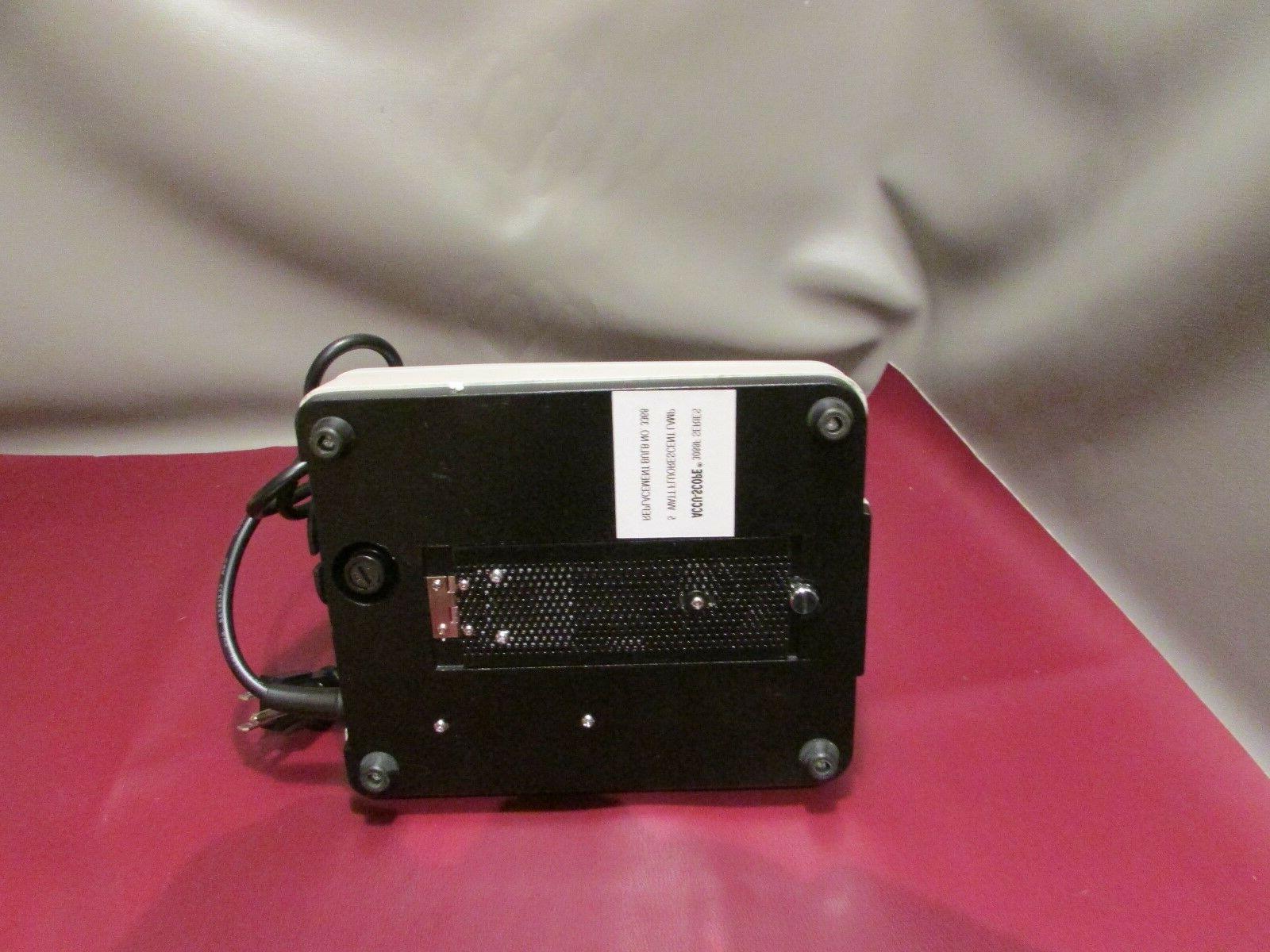 Accu-Scope Model 3088F Led Microscope NEW FREE SHIPPING