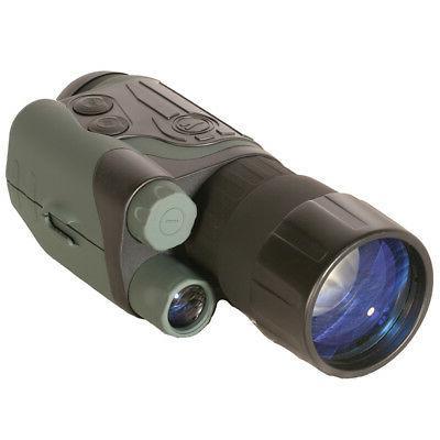 advanced optics nvmt spartan 4x50 night vision