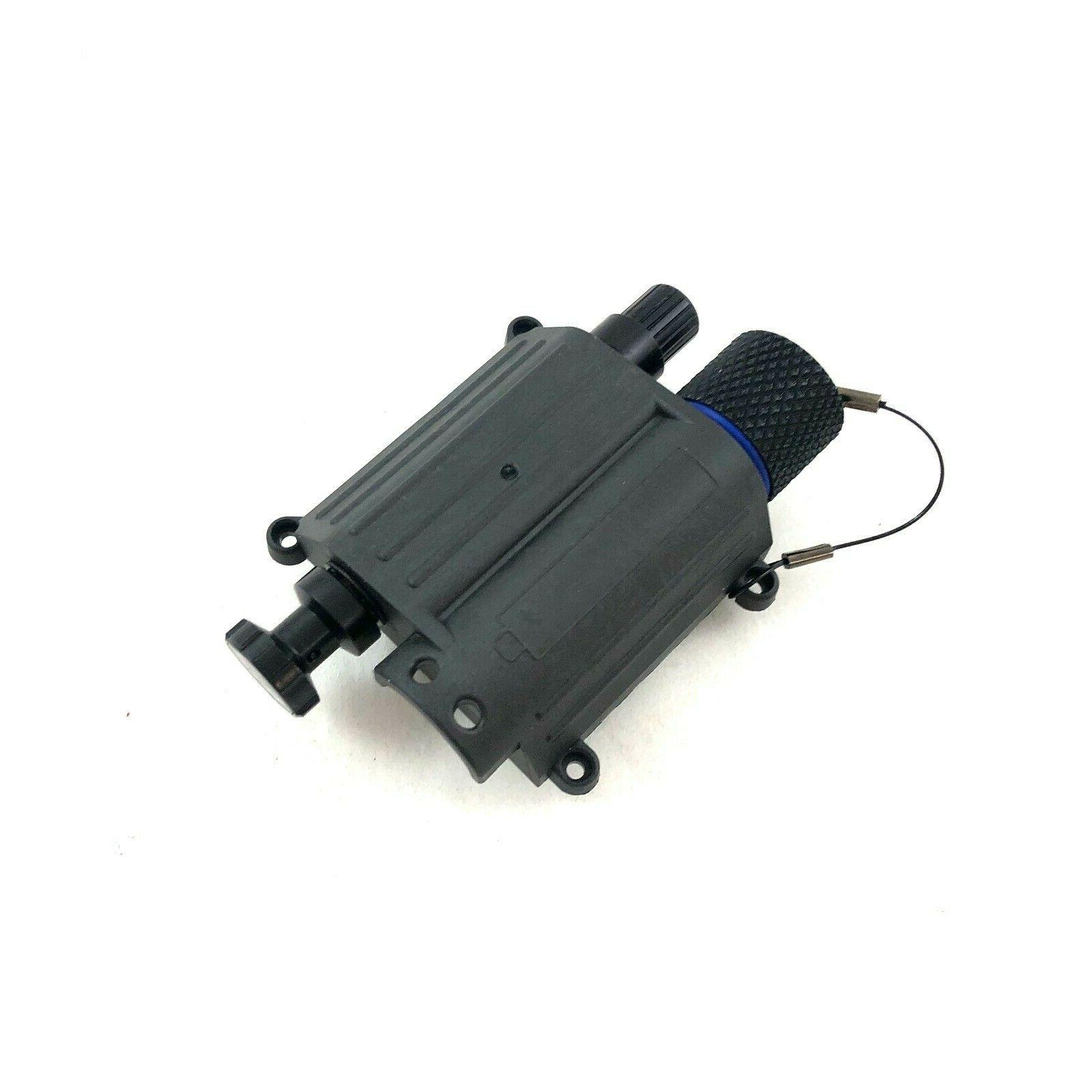 an pvs 14 nvg battery compartment pack