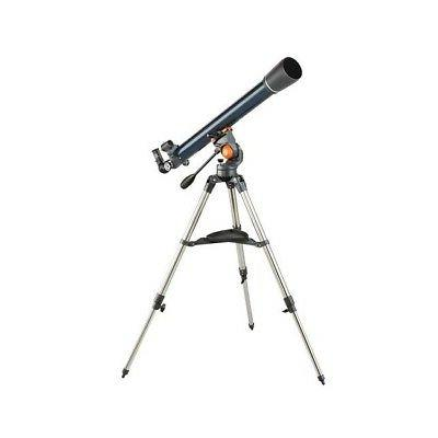 astromaster 70 az refractor telescope