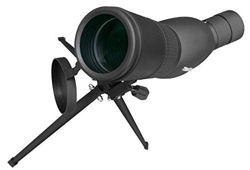 Roxant Authentic Blackbird High Definition Zoom Multi Coated Glass Lens + BAK4 Prism. Tripod Lifetime