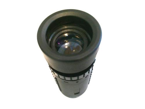 Authentic Grip Scope High Wide Monocular