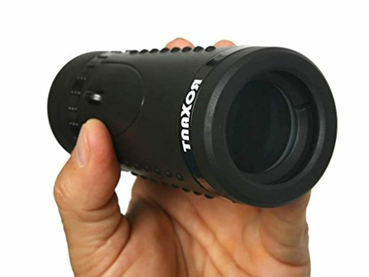 Authentic ROXANT Scope High Wide Monocular
