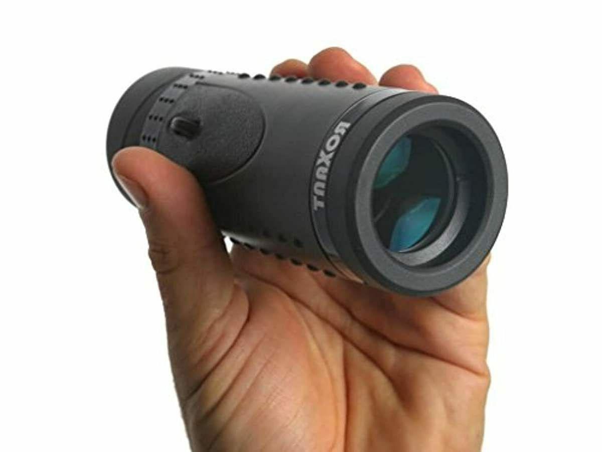 authentic roxant grip scope high definition wide