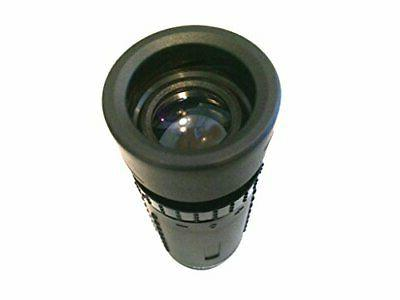 Authentic High Definition Monocular with