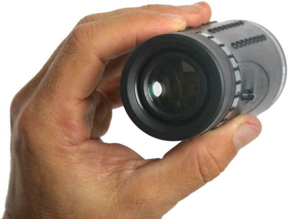 Authentic High Definition Wide Monocular with