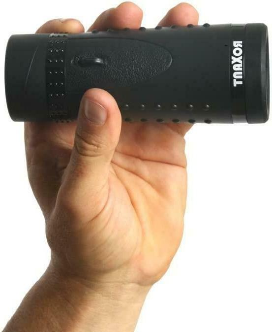 Authentic ROXANT Grip Scope High Monocular with