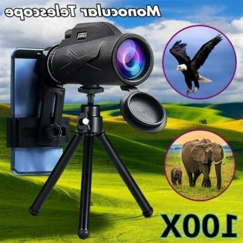 bak4 80x100 zoom portable prism hd optical