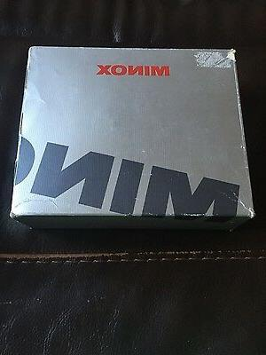 MINOX BD Compact 10x25 Binocular 62106