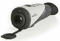 BE43113 Prodigy Mini 1.0-2.0x13mm Thermal Monocular, VOx 240
