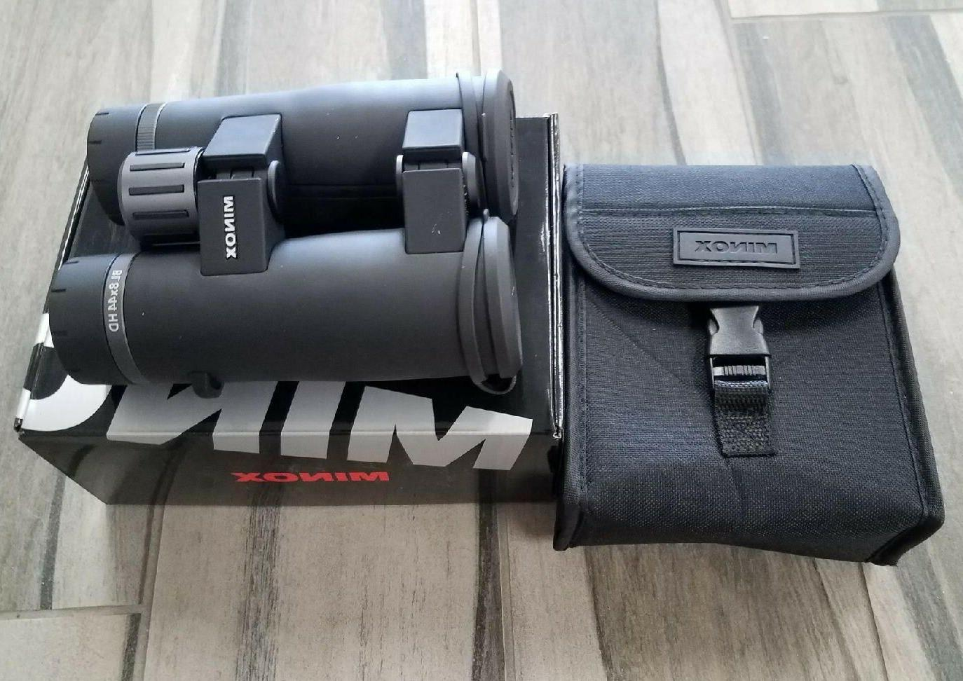 bl 8 x 44 hd binoculars 62048