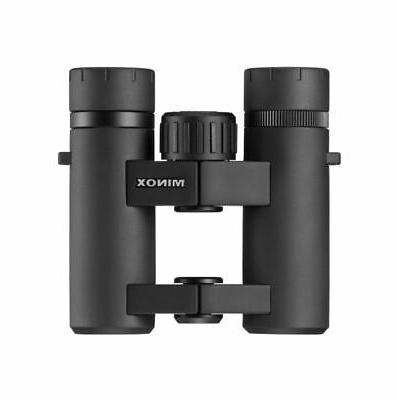 bv 8 x 25 binoculars black 62059