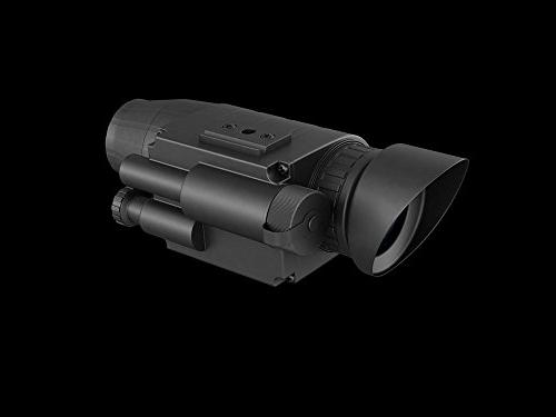 challenger g2 select night vision
