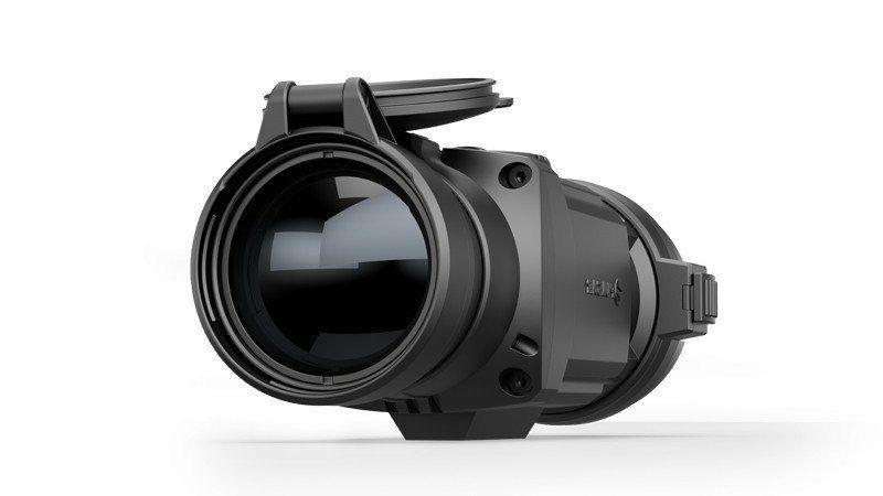 core fxq38 forward thermal riflescope