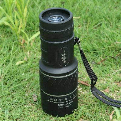 Day & Night Hunting Camping Telescope