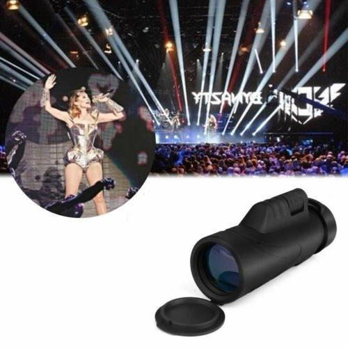 Outdoor Day&Night Vision HD Optical Hiking Telescope