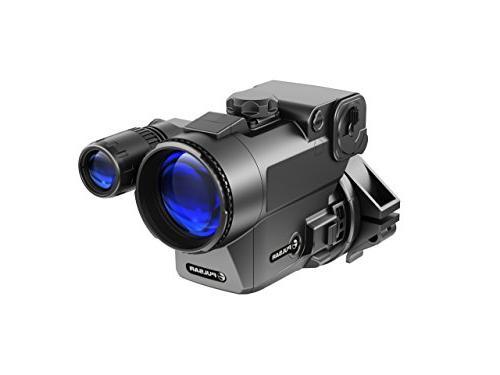 dfa75 night vision attachment forward