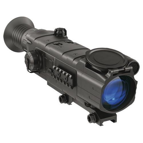 digisight n550 riflescope