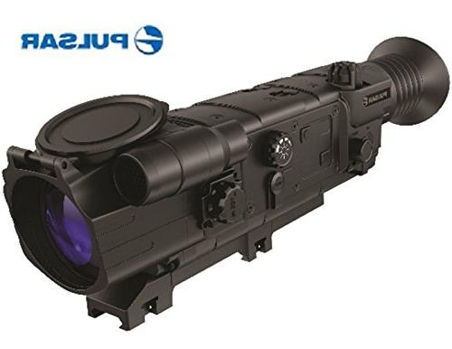 digisight n750 night vision rifle