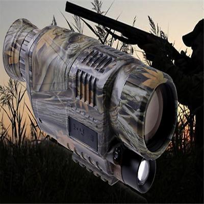 Digital 5x40 IR Night Vision Hunting