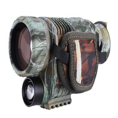 Digital IR Vision Monocular 200m Hunting Camera