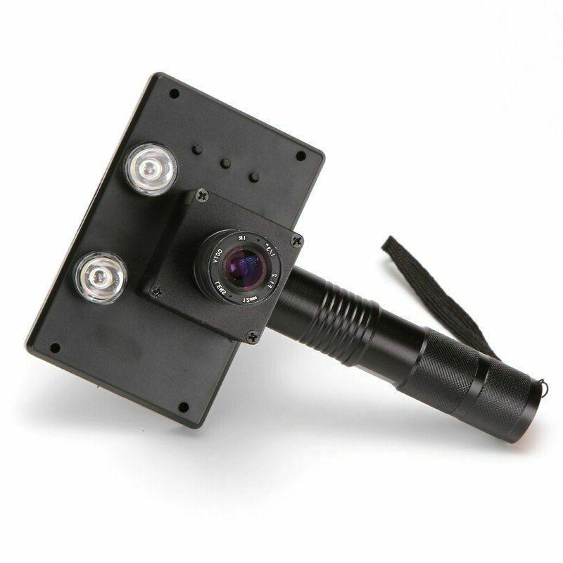 Digital Night Hunting Spotter Gear