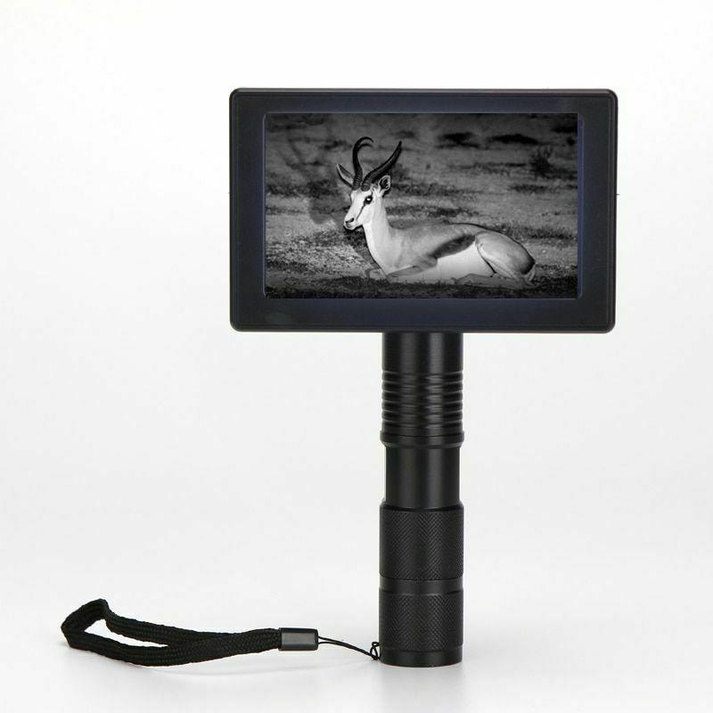 Digital IR Hunting 800X480 Spotter Gear