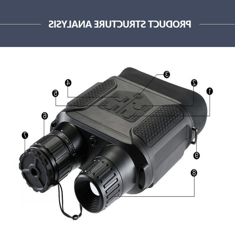 Digital for Infrared Spy Gear