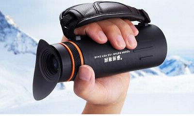 DW107 Monoculars 8x Light Vision Portable