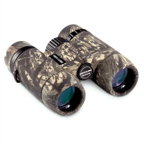 echo mid prism waterproof binoculars
