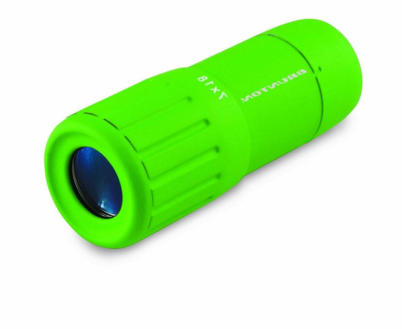 echo pocket scope green 7x18