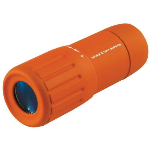 echo pocket scope orange 7x18
