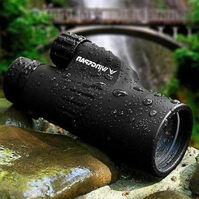 Hand Focus Waterproof Proof 12X50