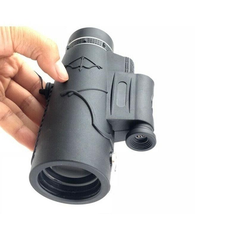 Extra Long 30000M Compass Flashlight+infrared Night telescope