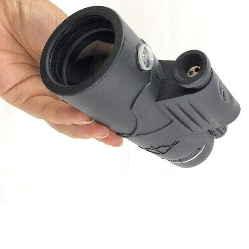Extra Long 30000M Flashlight+infrared Distance telescope