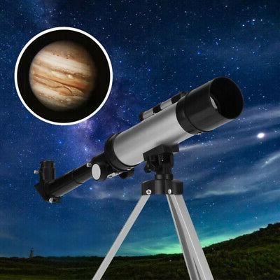 F36050M Astronomical Telescope Tube Refractor Monocular Scop