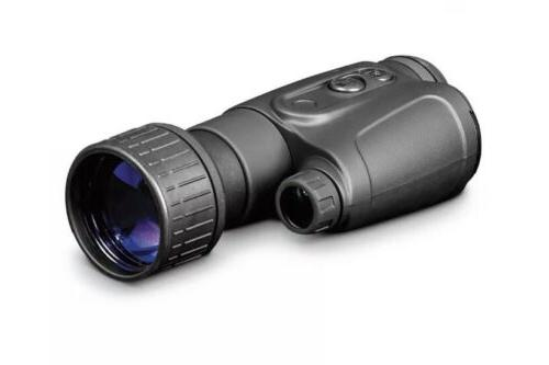 Firefield FF24066 Night Vision Monocular 5x50 Packs