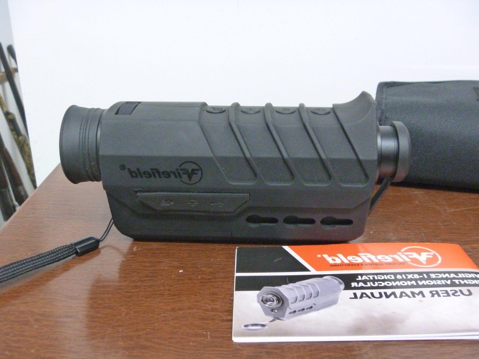 firefild vigilance 1 8x16 digital night vision