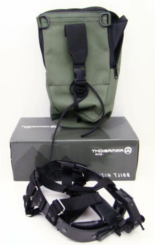 flir goggle headset kit head mount 2