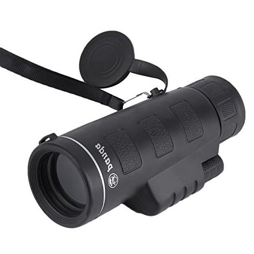 Travel Animal Seeing Monocular Discovery Camping Jungle Learning Bird Day,