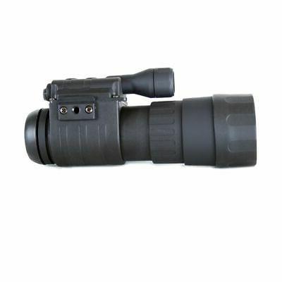 Sightmark Ghost Hunter Vision Illuminator, 5x60