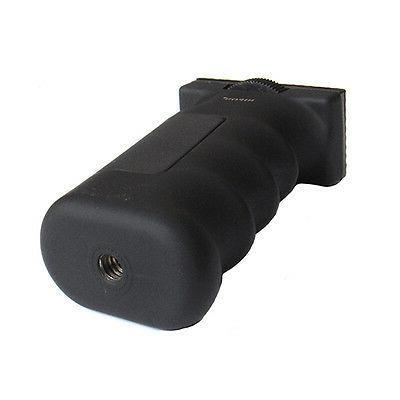 Hand grip handle scopes, monocular