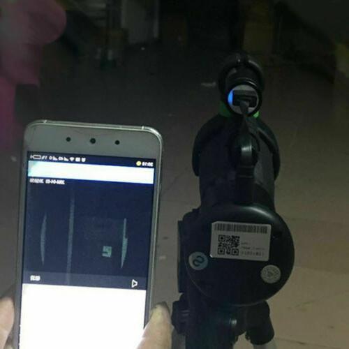 Vision Camera Telescope